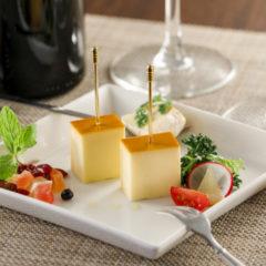 燻しチーズ